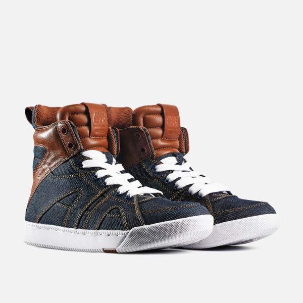 COSMIC DENIM HI