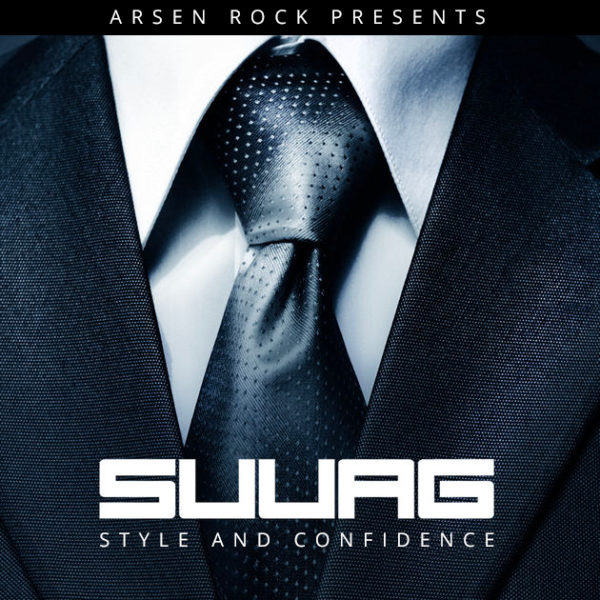 ARSEN ROCK presents SUUAG – Style and confidence EP