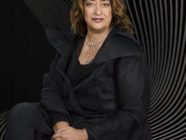 WEEK 38 | ZAHA HADID